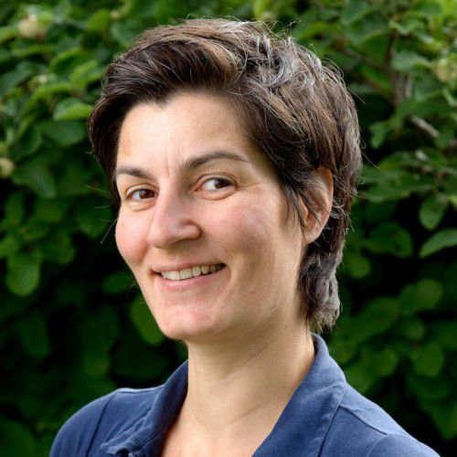 """Claudia Kaufmann: """"Brauchen Unabhängigkeit von Saatgutkonzernen."""""""