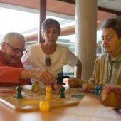 Kein Stillstand in der Senioren-Betreuung
