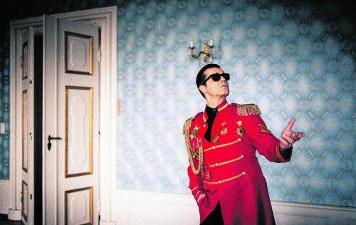 Das Musical feiert das Leben des großen Stars. Foto: marcel klette