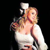 Das Phantom der Oper in neuer Inszenierung