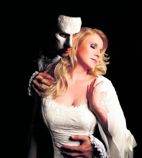 """""""Das Phantom der Oper"""" – Das Original von Sasson/Sautter"""" am 4. März 2017 im Festspielhaus Bregenz erleben. Foto: carina jahn"""