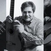 Trio Naxos bei Gitarre AMBACH