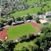 Rund 500.000 Euro für neue Sportplätze