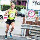 Jubiläumsmarathon fest in deutsch-italienischer Hand