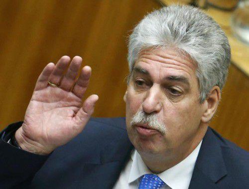 Der Finanzminister will, dass der Bonus für längeres Arbeiten kommt.  Foto: reuters