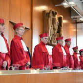 Ceta jetzt vor deutschen Verfassungsrichtern