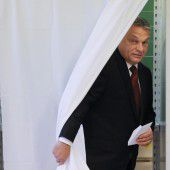 Ungarn: Referendum floppt