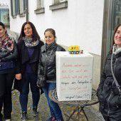 Eltern fordern Bus für Volksschüler