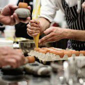 Heuer neu: Chefs Tasting Bodensee bei der Gustav