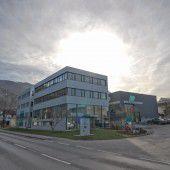 Ein Folienschneidezentrum für Meier