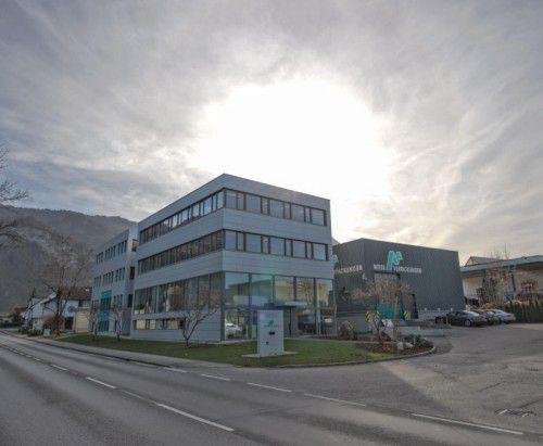Die Integration des Hohenemser Unternehmens Meier Verpackungen in den Bunzl-Konzern klappt wie geplant. Foto: VN/Rhomberg