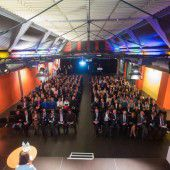 KMU-Wettbewerb holt Kleine auf die Bühne