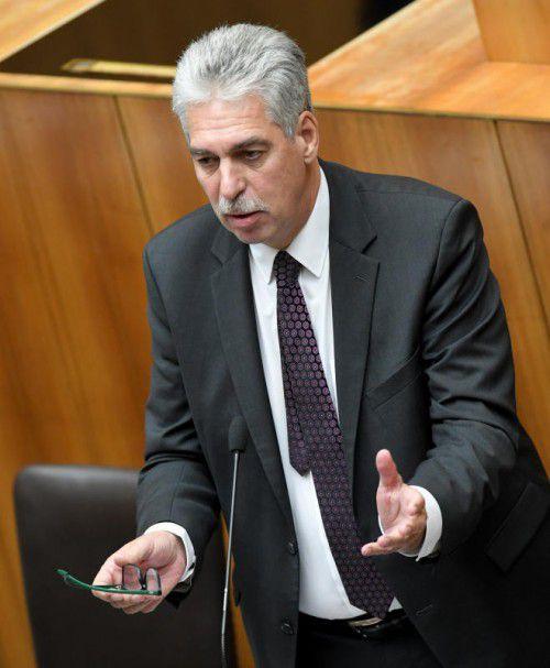 Das Urteil zu Schellings Budget fällt weitgehend positiv aus. APA