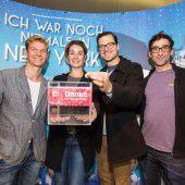 Musical-Stars sammeln für Aktion Ma hilft