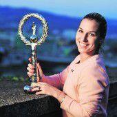 Cibulkova holte Linz-Titel