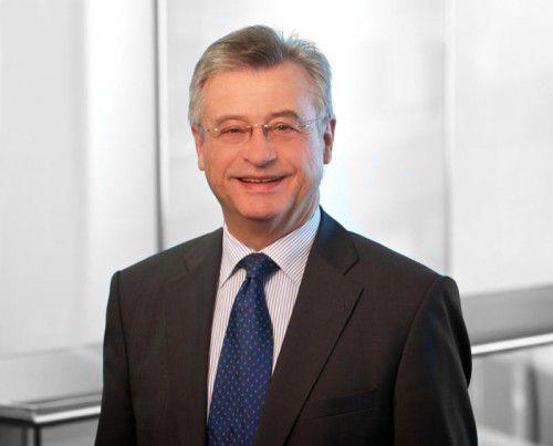 Dietmar Fellner leitete acht Jahre das Moskauer Büro.  Fotos:WKÖ