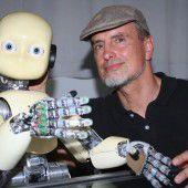 Künstliche Intelligenz ändert alles