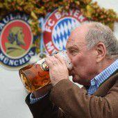Lob aus Bayern-Munde