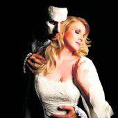 Zum Phantom der Oper