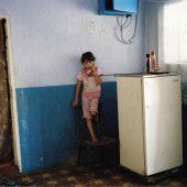 Fotoausstellung Land ohne Eltern