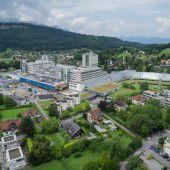 Krankenhausregion Süd und Nord