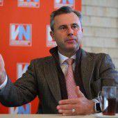 Hofer möchte privaten ORF