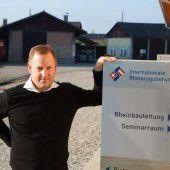Neuer Hüter für den Rhein