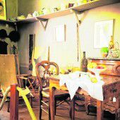 Ein Blick in Cézannes Atelier