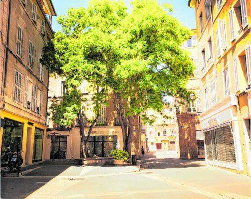 In der wunderschönen Altstadt kann man bestens flanieren und einkaufen. Fotos: beate Rhomberg