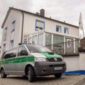 Reichsbürger schießt auf Polizeibeamte
