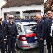 Jetzt sollen auch Vorarlbergs Bürger für Sicherheit sorgen