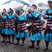 Bludenz bietet Einblicke in fremde Kulturen