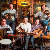 Musikalische Freibeuter aus Irland