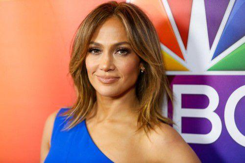 Jennifer Lopez ist seit ihrer Kindheit Musical-Fan. Foto: AP