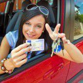 Führerschein verliert an Attraktivität
