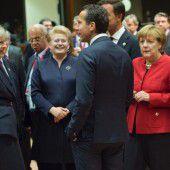 EU sucht nach Lösung für CETA