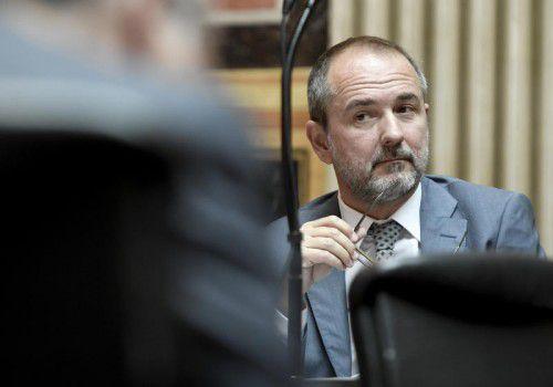 """Kanzleramtsminister Drozda (SPÖ) erklärte die Abschaffung des Amtsgeheimnisses zu einem seiner """"prioritären Anliegen"""".  Foto: APA"""