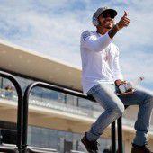 Die Formel 1 träumt von mehreren US-Rennen