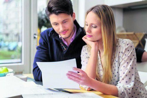 Mängel am Mietgegenstand sollten Vermieter bzw. Hausverwaltung schriftlich mitgeteilt werden.