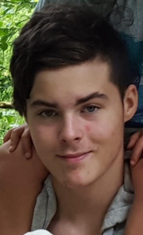 Mathias Peter Nenning wird seit Freitag vermisst. Foto: Polizei