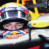 Lex Max in der Formel 1
