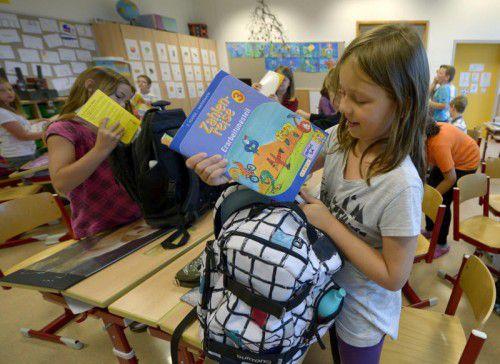 Veränderung im Klassenzimmer: Die OECD zeigte bereits in der Vergangenheit die Schwächen des österreichischen Bildungssystems auf.APA