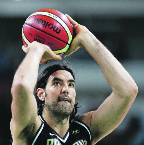 NBA-Ass Luis Scola ist einer der Athletenvertreter im IOC.  Foto: ap