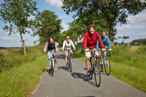 Neuer Termin: Der Ried-Rad-Tag findet am 16. Oktober statt.