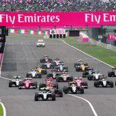 Nico Rosberg ist nah am Titel dran