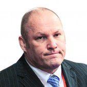 Peter Seisenbacher muss vor Gericht