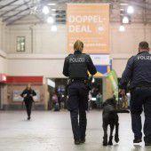 Terroralarm in Deutschland nach Sprengstofffund