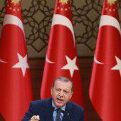 Notstand in der Türkei geht in Verlängerung