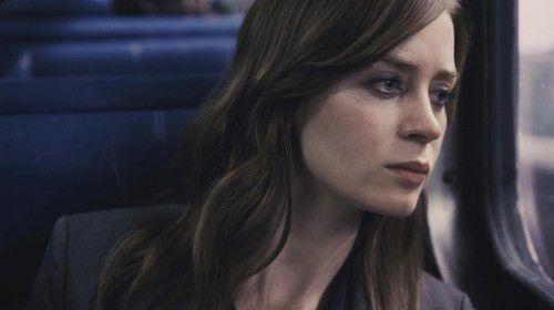 Rachel (Blunt) versucht, die Lücken in ihrem Gedächtnis zu füllen, um dem Geheimnis auf die Spur zu kommen. Foto: AP