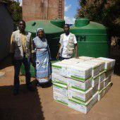 Mais für die Ärmsten in Malawi